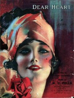 1920 ROLF ARMSTRONG