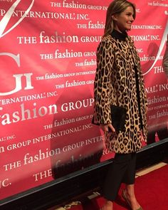 WEBSTA @ aerin - Happy to be supporting the new generation of The Fashion Group International Rising Stars Aerin Lauder, Fashion Group, Fashion Pics, J Mclaughlin, Casual Chic Style, Classic Style, Strong Women, Her Style, Outerwear Jackets