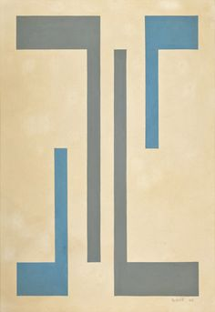 Exhibitions — Sensitive Geometries. Brazil 1950s – 1980s — Hauser ...