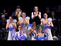 Heute Nacht oder nie   Trailer   Komische Oper Berlin - YouTube