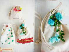 Gift Wrapping Ideas | Under the Sycamore