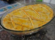 O Empadão de Bacalhau é fácil de fazer e perfeito para o almoço em família. Faça esse delicioso empadão e receba muitos elogios!