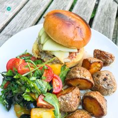 These Low Syn Pork and Apple Burgers are a great alternative to beef burgers, and super tasty. Great when following the Slimming World Extra Easy plan.