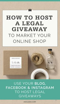454 best marketing your online shop images in 2019 business tipshow to host legal giveaways e commerce legal business, facebook business, business tips