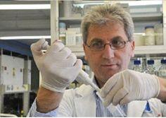 Israel hace un descubrimiento sobre el tratamiento de enfermedades hepáticas