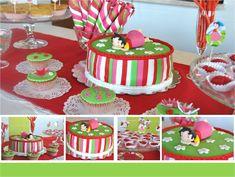 heidi theme cake - Google Search