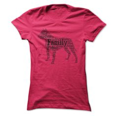 This design makes a great way to honor the love of your Pitbull!