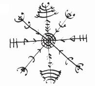 Icelandic Magical Staves Veldismagn Where many would think to use Ægishjálmur (particularly in tattoo's as I have seen), it would often be more appropriate to use Veldismagn. Where Ægishjálmur must be...