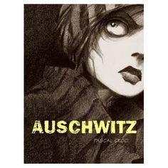 Auschwitz: Pascal Croci: