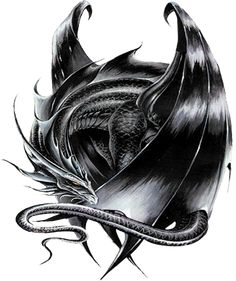 Dragon Magick - The Study Of Draconic Magic to seek your Dragon Guide