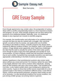 httpwwwsampleessaynetgre essay sample