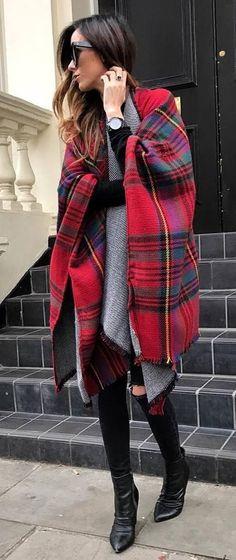 Poncho's to keep you warm!