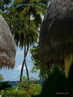 Maldives - exotic ambientof Bandos resort