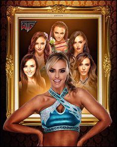 Wrestling Divas, Women's Wrestling, Wwe Lucha, Kelly Brook Bikini, Divas Wwe, Wwe Funny, Peyton Royce, Wwe Sasha Banks, Wwe Pictures