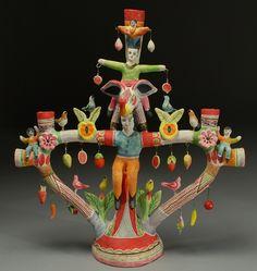 iseo58: Tree of Life, Mexico