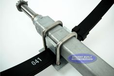 trailer axle - Google Search