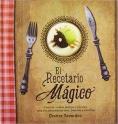 Apego, Literatura y Materiales respetuosos: Selección de cuentos sobre comida y libros para cocinar con l@s peques