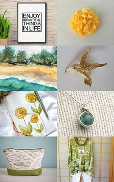 Beautiful things... by Kasia Robertson on Etsy--Pinned with TreasuryPin.com
