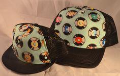 Matching hats @blowfishdesigns