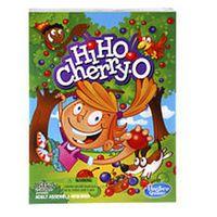 Aunt Hilary HiHo! Cherry-O Game