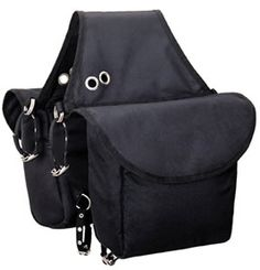 Our insulated nylon saddle bag features hook and loop closures and four adjustable webbing straps and dee rings for attaching to the saddle. Great for keeping your lunch and drinks cold on the trail! Measures W x L x D. Horse Saddles, Horse Tack, Horse Saddle Bags, Riding Gear, Trail Riding, Best Home Gym Equipment, Horse Supplies, Bike Bag, Leather