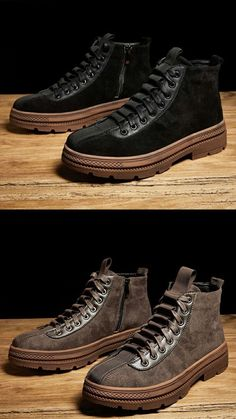 big sale 1e9bc 13b91 Fall Shoes, Winter Shoes, Boy Shoes, Man Fashion, Fashion Boots, Sneakers