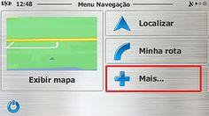 Primeira atualização gratuita - GPS Aquarius