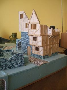 Brian Wells uploaded this image to 'MORDHEIM SCENERY'. See the album on Photobucket.