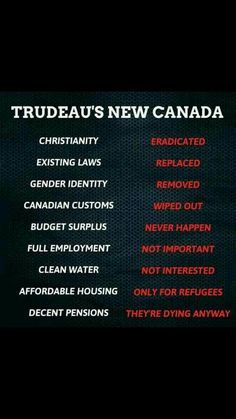 Why Trudeau? Truth Hurts, It Hurts, God Help Me, Canadian History, Justin Trudeau, Conservative Politics, Politicians, Being A Landlord, Canada Eh