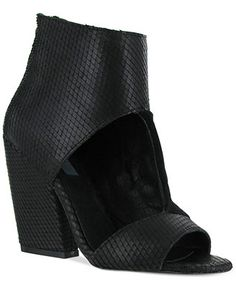 Mia Limited Edition Rogue Booties
