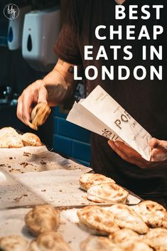 Where to Find the Best Cheap Eats in London Europe Travel Guide, Travel Guides, Travel Tips, Good And Cheap, London Travel, Foodie Travel, Places To Eat, United Kingdom, Traveling By Yourself