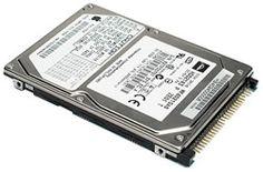 Hard Drive, 40 GB, 2.5, 4200, ATA 10