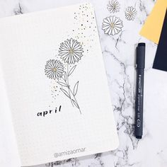 Get the best bullet journal summer theme ideas! Learn how to spice up your monthly spreads with different bullet journal summer theme ideas. Simple an Bullet Journal Designs, Bullet Journal Cover Ideas, January Bullet Journal, Bullet Journal Aesthetic, Bullet Journal Notebook, Bullet Journal Themes, Bullet Journal Spread, Bullet Journal Layout, Journal Covers