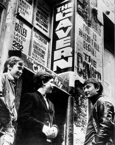 Sgt en Abbey Road: The Cavern Club cumple 60 años.