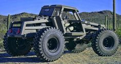 Your old Ford Excursion can turn into a rock-crawling beast for $72,000 | Motoramic - Yahoo Autos