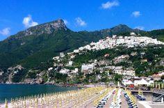 Vietri sul Mare, the pearl of the Amalfi Coast