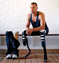 Great article in Outside Mag about Oscar Pistorius