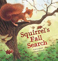 Squirrel's Fall Search -Loughrey,