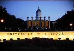 The Columns at University of Missouri- MIZ...