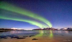 Northern Lights in Norway | Wandering Educators