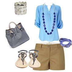 Blue for Summer