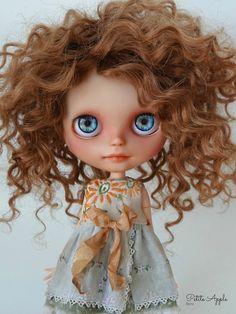 Cutie | by Petite Apple