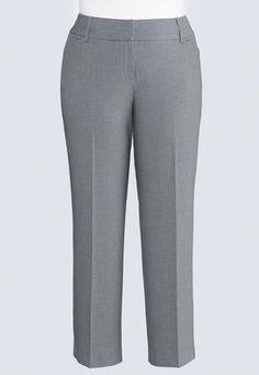 a23ba19f295 Cato Fashions Straight Leg Trousers-Plus  CatoFashions Size 16