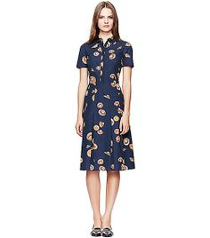 More ladylike Tory Burch dresses here: http://mylusciouslife.com/buy-kate-middleton-black-and-white-geometric-print-dress-by-tory-burch-nz-tour/