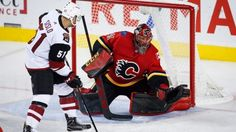 Johnny Gaudreau scores twice as Flames beat Coyotes