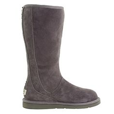 UGG Boots - Knightbridge - Grey - 5119. I would actually wear these.