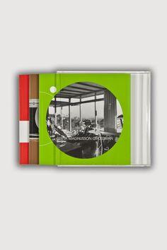 Greta Magnusson Grossman, Made to Measure, Ilmari Tapiovaara: Interior - set of three books