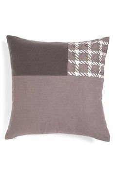Nordstrom at Home Patchwork Pillow