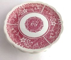 Syracuse China, Strawberry Hill