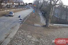 (VIDEO) Accident la Poiana Mare . Victima tarata pe asfalt de masina ! Videos, Places To Visit